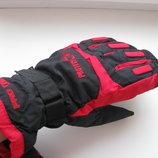 Лыжные перчатки термо