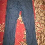 джинсы укорочени