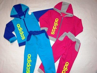 65de8b551e87 Спортивный костюм Adidas мальчикам и девочкам, в наличии  200 грн - спортивные  костюмы в Киеве, объявление №10809882 Клубок (ранее Клумба)
