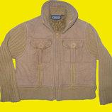 Осенняя куртка на 2-3 года.CampuS