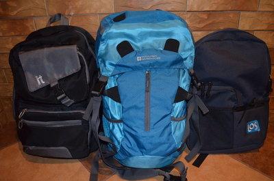 Отличные рюкзаки