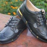 Туфлі для хлопчиків B G