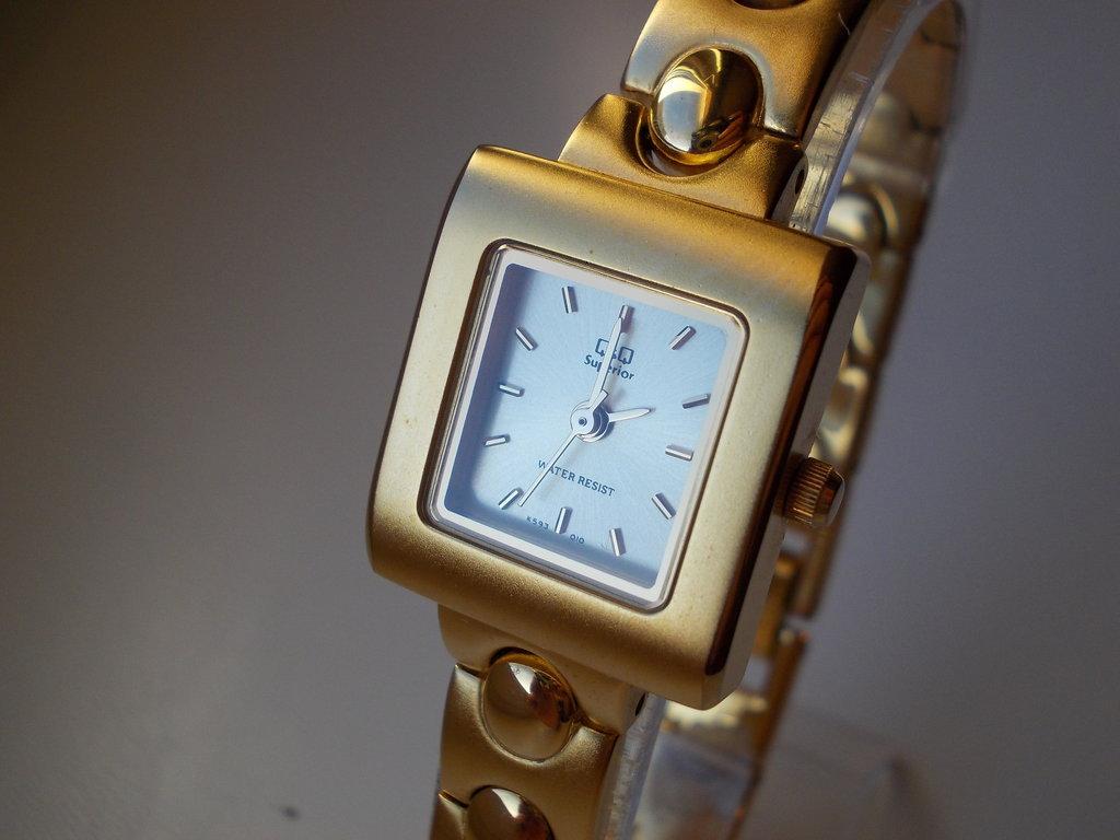 Superior qq часы наручные