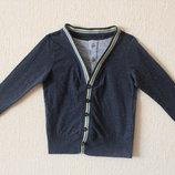 Стильная кофта Rebel для юного модника
