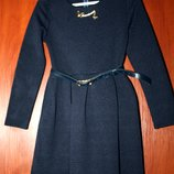 Школьное платье Тм Мевис