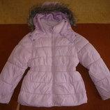 Куртка Zara , 128-140 см, еврозима