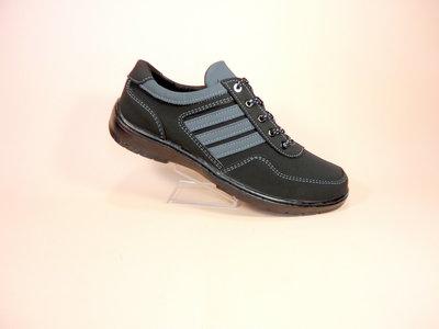 Мужские спортивные туфли-кроссовки. Размеры 42-43.
