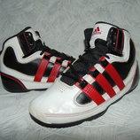 Кроссовки Adidas 36.5р,ст 23,5 см.Мега выбор обуви и одежды