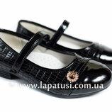 Туфли школьные, деми, размеры 27-30, новые туфельки на девочку.