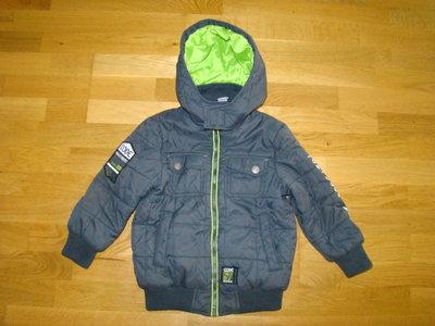 Демисезонная куртка George на 4-5 лет рост 104-110 см