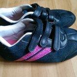 Легкие кроссовки Mercury р. 2