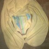 Трансформер-Наволочка на подушку для кормления ,манеж,подушка для ребенка