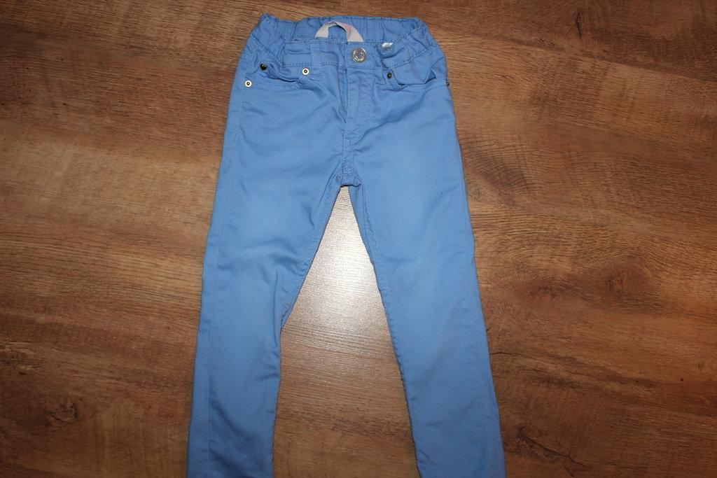Крутые джинсы доставка