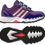 Кроссовки Adidas оригинал р. 27. По стельке 16,0 см.