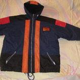 Куртка термо Bouviac Германия на 158-164 рост. Зимняя. Куртка на утеплителе .В идеальном состоянии.