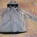 Куртка термо Umbro оригинал размер M-L. Зимняя. Куртка на утеплителе .В отличном состоянии. Непромок