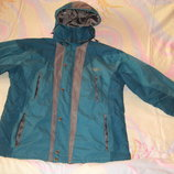 Куртка Catmandoo Англия размер M-L. Зимняя. Куртка на утеплителе .В идеальном состоянии. Непромокае