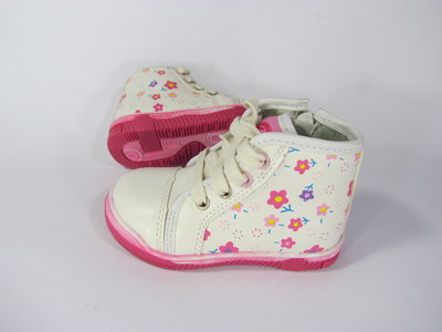 Распродажа Мягкие деми ботиночки 14 и 14.5 см стелька