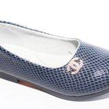 Новые элегантные туфли балетки