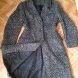 Стильное пальто деми