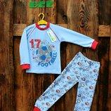 Пижама Футбол для мальчика Тм Merry Bee