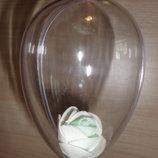 Заготовка пластиковая прозрачная