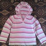 Babble boom девочке джемпер-кофта-свитер 2-4г.хлопок