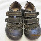 Туфли мальчику для двора, по стельке 19,5 см