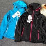 Женская демисезонная куртка 4F Aquatech 5000 Польша
