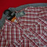 Рубашка шведка Soulcal размер S