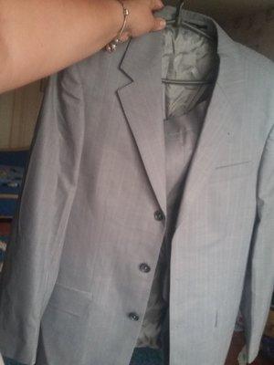a6704b699abc Обалденный новый костюм Crispino Оригинал р 48: 950 грн - мужские ...