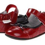 Туфли/ Пинетки для девочки, в наличии