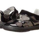 Туфли для девочки Pediped, в наличии