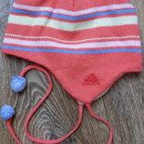 Демисезонная шапочка Adidas, р.48-50