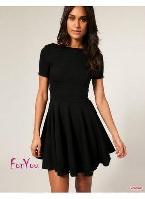 054b8d8da9f Продам стильное платье. Черное платье. Платье-Клеш  250 грн ...