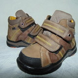 Термоботинки Ricosta 23р,ст 15см.Мега выбор обуви и одежды