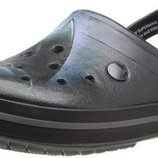 Кроксы crocs Crocband Batman р.м8, м11-м13. Оригинал