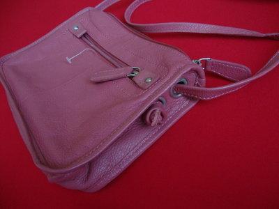 b56a1e14d09a Сумка Hotter Pink Skin натур кожа: 553 грн - молодежные сумки в Запорожье,  объявление №10900057 Клубок (ранее Клумба)