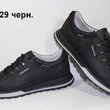 Мужские кожаные спортивные туфли Сlubshoes