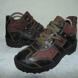 Термоботинки D.Craft 35р,ст 23см.Мега выбор обуви и одежды