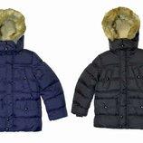 Зимние куртки для мальчиков. Венгрия. 116-164 см