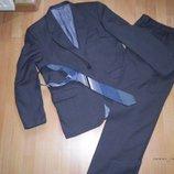 Мужской классический костюм на рост 170 - 180см.