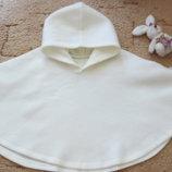 полотенце,накидка, пончо новое