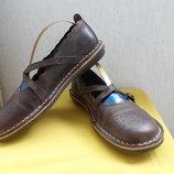 Туфли-Мокасини кожанние Ble р. 38