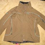 Лыжная куртка зимняя Cross р. XL наш 50