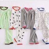 Пижамы для мальчиков и девочек в наличии