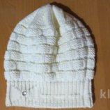 Продам красивую шапку как новая