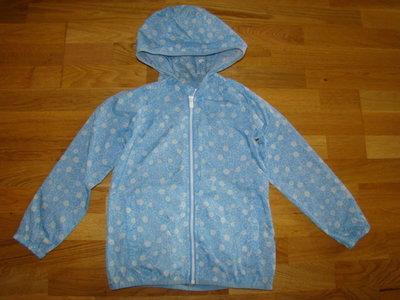 Куртка дождевик ветровка Landsend kids на 5-6 лет рост 110-116 см