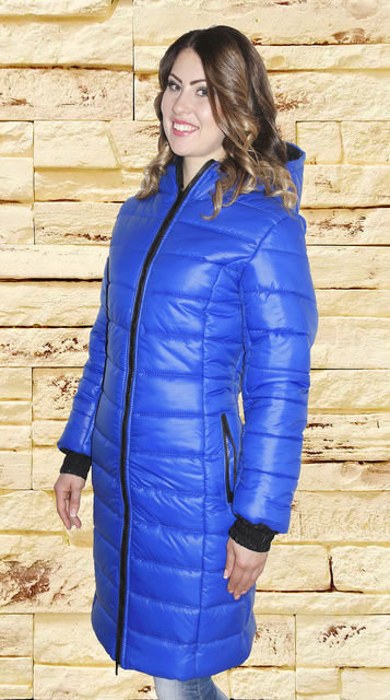 bbd2e84759b Пальто Зима