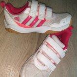 Кроссовки Adidas Камбоджия, отличное состояние, 21см